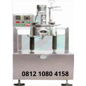 Multi Functional Extraction Tank